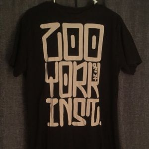 Zoo York tee large